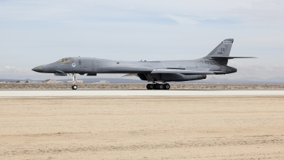 Photo ID 170889 by Jason Grant. USA Air Force Rockwell B 1B Lancer, 85 0068