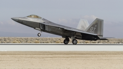 Photo ID 170890 by Jason Grant. USA Air Force Lockheed Martin F 22A Raptor, 06 4120