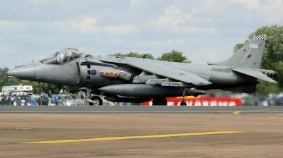 Photo ID 170898 by Arie van Groen. UK Air Force British Aerospace Harrier GR 7A, ZD327