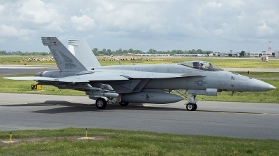 Photo ID 170892 by Bobby Allison. USA Navy Boeing F A 18E Super Hornet, 166601