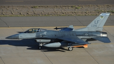 Photo ID 170912 by Peter Boschert. USA Air Force General Dynamics F 16C Fighting Falcon, 84 1216