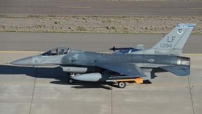 Photo ID 170913 by Peter Boschert. USA Air Force General Dynamics F 16C Fighting Falcon, 84 1284