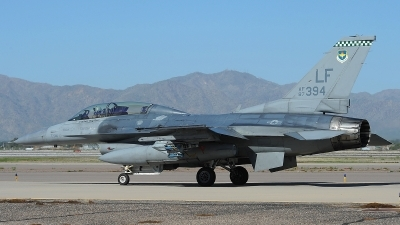 Photo ID 170928 by Peter Boschert. USA Air Force General Dynamics F 16D Fighting Falcon, 87 0394