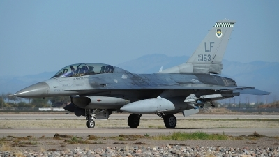 Photo ID 170929 by Peter Boschert. USA Air Force General Dynamics F 16D Fighting Falcon, 88 0153