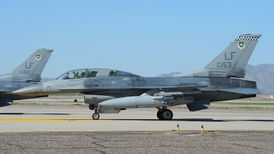 Photo ID 170959 by Peter Boschert. USA Air Force General Dynamics F 16D Fighting Falcon, 88 0153