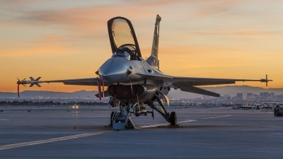 Photo ID 171056 by Jason Grant. USA Air Force General Dynamics F 16C Fighting Falcon, 86 0283