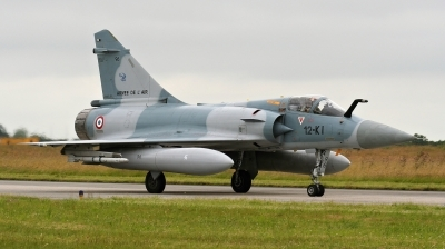Photo ID 171029 by Milos Ruza. France Air Force Dassault Mirage 2000C, 96