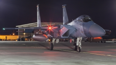 Photo ID 171046 by Jason Grant. USA Air Force McDonnell Douglas F 15C Eagle, 78 0532