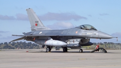 Photo ID 171041 by Nuno Filipe Lé Freitas. Portugal Air Force General Dynamics F 16AM Fighting Falcon, 15102