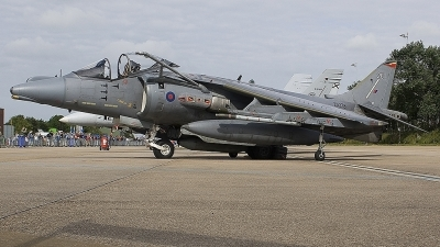 Photo ID 171409 by rob martaré. UK Air Force British Aerospace Harrier GR 7, ZD378