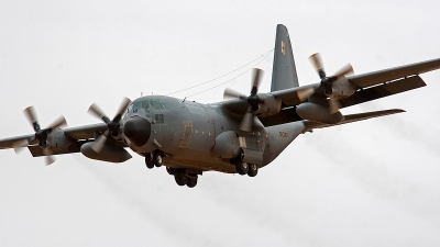 Photo ID 174880 by Jan Eenling. Spain Air Force Lockheed C 130H Hercules L 382, T 10 10
