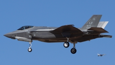 Photo ID 171140 by Lukas Kinneswenger. USA Air Force Lockheed Martin F 35A Lightning II, 13 5068