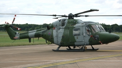 Photo ID 171226 by Arie van Groen. UK Army Westland WG 13 Lynx AH7, XZ195