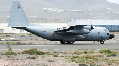 Photo ID 171314 by Manuel EstevezR - MaferSpotting. Spain Air Force Lockheed KC 130H Hercules L 382, TK 10 11