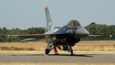 Photo ID 20954 by Radim Spalek. Netherlands Air Force General Dynamics F 16AM Fighting Falcon, J 055