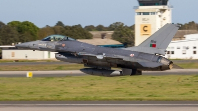 Photo ID 171297 by Filipe Barros. Portugal Air Force General Dynamics F 16AM Fighting Falcon, 15141