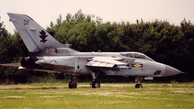 Photo ID 178455 by Jan Eenling. UK Air Force Panavia Tornado F3, ZE788