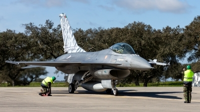 Photo ID 171370 by Marco Casaleiro. Portugal Air Force General Dynamics F 16AM Fighting Falcon, 15106