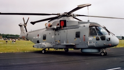 Photo ID 171461 by Jan Eenling. UK Navy Agusta Westland Merlin HM1 Mk111, ZH851