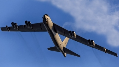 Photo ID 171533 by Richard Sanchez Gibelin. USA Air Force Boeing B 52H Stratofortress, 60 0022