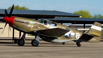 Photo ID 171579 by Colin Moeser. Private Private North American P 51C Mustang, NX4651C