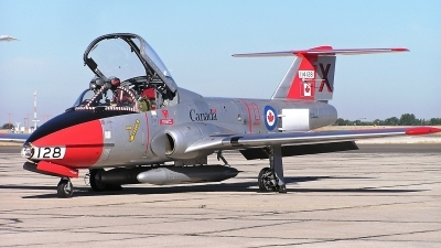 Photo ID 171640 by Gerald Howard. Canada Air Force Canadair CT 114 Tutor CL 41A, 114128