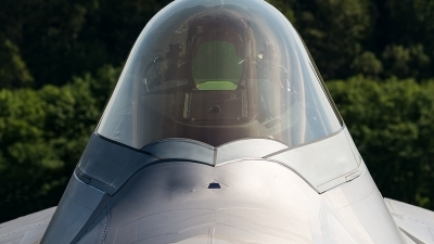 Photo ID 171773 by Colin Moeser. USA Air Force Lockheed Martin F 22A Raptor, 10 4193