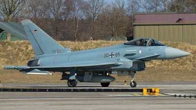 Photo ID 171818 by Rainer Mueller. Germany Air Force Eurofighter EF 2000 Typhoon S, 30 85