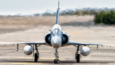 Photo ID 171822 by Moises Mendoza. France Air Force Dassault Mirage 2000B, 529