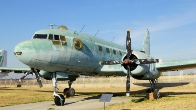 Photo ID 172065 by Lukas Kinneswenger. Bulgaria Air Force Ilyushin IL 14T, 97