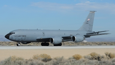 Photo ID 172067 by Peter Boschert. USA Air Force Boeing KC 135R Stratotanker 717 100, 63 8002