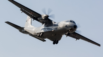 Photo ID 172150 by Alex van Noye. Poland Air Force CASA C 295M, 011
