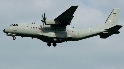 Photo ID 172188 by Arie van Groen. Finland Air Force CASA C 295M, CC 1