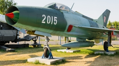 Photo ID 172644 by Alex van Noye. Poland Air Force Mikoyan Gurevich MiG 21F 13, 2015