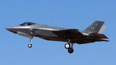 Photo ID 172371 by Lukas Kinneswenger. USA Air Force Lockheed Martin F 35A Lightning II, 11 5037