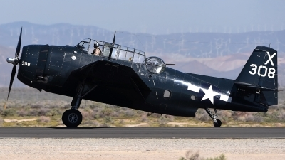 Photo ID 172444 by W.A.Kazior. Private Private Grumman TBM 3E Avenger, NL7226C