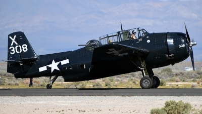 Photo ID 172445 by W.A.Kazior. Private Private Grumman TBM 3E Avenger, NL7226C