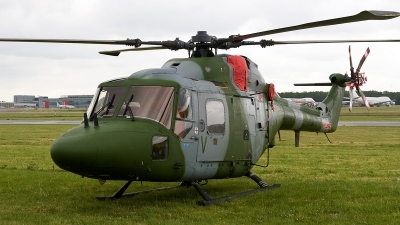 Photo ID 172666 by Jan Eenling. UK Army Westland WG 13 Lynx AH7, XZ206