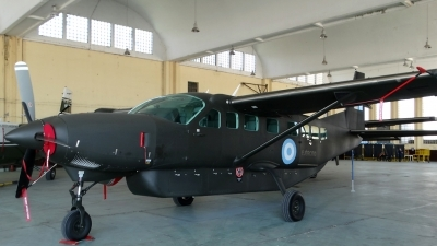 Photo ID 172693 by Martin Kubo. Argentina Army Cessna 208B Grand Caravan EX, AE 226