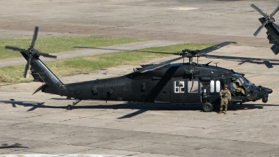 Photo ID 175281 by Martin Kubo. USA Army Sikorsky MH 60M Black Hawk S 70A, 05 20018