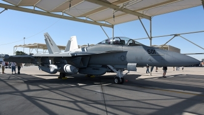 Photo ID 173057 by W.A.Kazior. USA Navy Boeing EA 18G Growler, 168942