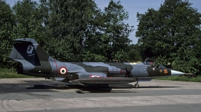 Photo ID 173007 by Hans Antonissen. Italy Air Force Lockheed F 104S Starfighter, MM6737