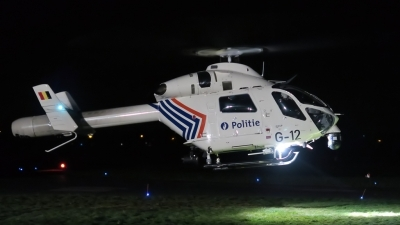 Photo ID 173033 by D. A. Geerts. Belgium Police MD Helicopters MD 902 Explorer, G 12