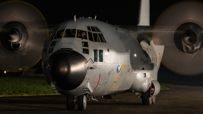 Photo ID 173040 by Alex van Noye. Belgium Air Force Lockheed C 130H Hercules L 382, CH 07