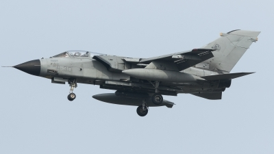Photo ID 173068 by Luca Bani. Italy Air Force Panavia Tornado IDS, MM7072