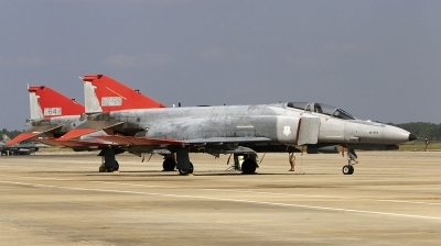 Photo ID 173097 by Hans Antonissen. USA Air Force McDonnell Douglas QF 4E Phantom II, 74 0659