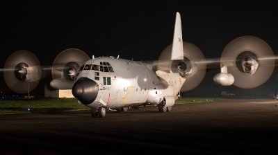 Photo ID 173137 by markus altmann. Belgium Air Force Lockheed C 130H Hercules L 382, CH 07