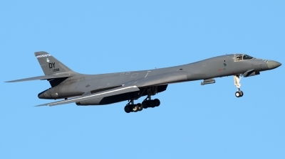 Photo ID 173171 by Carlos Aleman - SJUAP. USA Air Force Rockwell B 1B Lancer, 85 0088