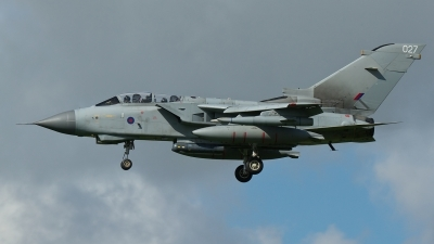 Photo ID 173159 by Rainer Mueller. UK Air Force Panavia Tornado GR4, ZA462