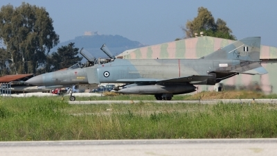 Photo ID 173158 by Stamatis Alipasalis. Greece Air Force McDonnell Douglas F 4E AUP Phantom II, 71758